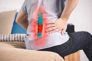 back pain, upper cervical chiropractors in Rockford