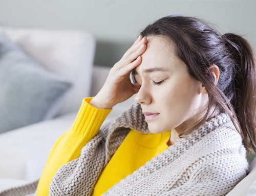 One Natural Pain Relief vs. 9 Types of Migraine