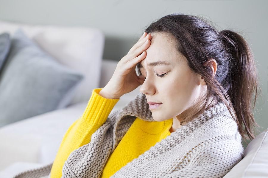 migraine, upper cervical chiropractor, Rockford