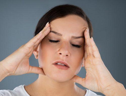 Vertigo: Top 4 Causes and A Natural Healing Solution