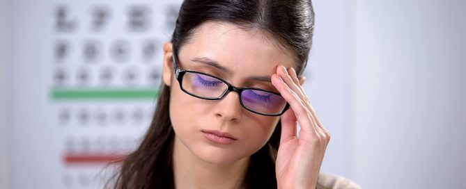 Migraines, IBS, Rockford chiropractor for migraines