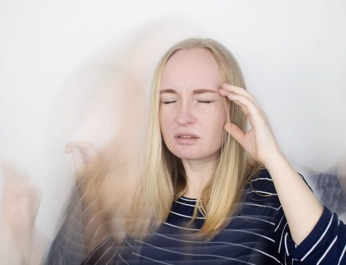 What Causes Vertigo When Lying Down or Standing Up?